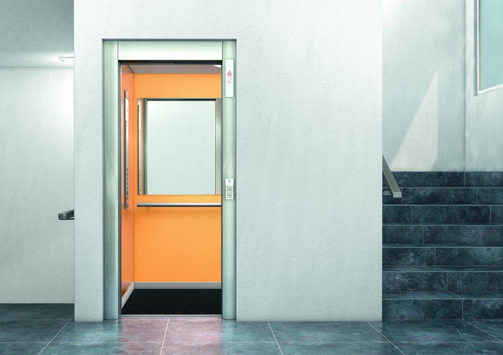 ascensore_schindler_3100_tecnoedil_verona