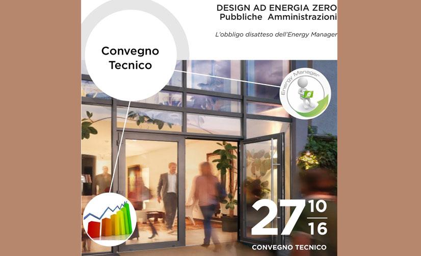 Ytong & Finstral presentano: Design ad energia zero pubbliche amministrazioni. Convegno tecnico il 27 ottobre.