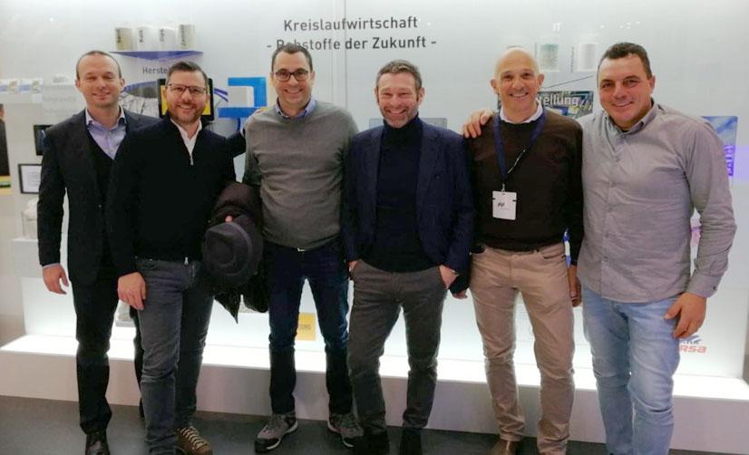Tecnoedil e Ytong Xella Italia reduci dalla Bau di Monaco. E da Mercoledì Klimahouse Bolzano.
