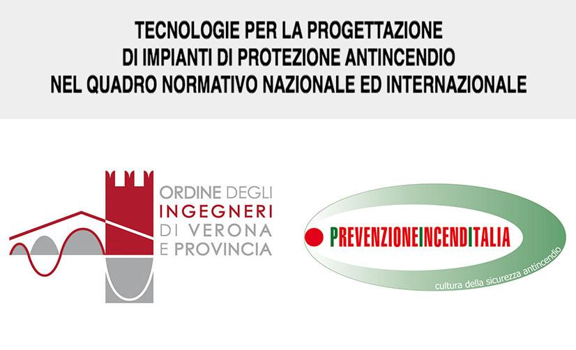 Seminario tecnico | Verona 10 Marzo 2020.